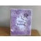 Crafter's Companion A6 Rubber Stamp - Birthday Greetings